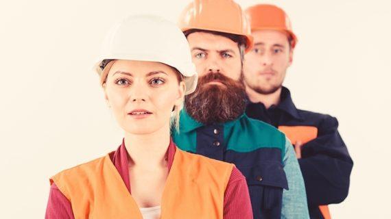 Подбор персонала на строительный проект: метод «из записной книжки» или «по рекомендации»?