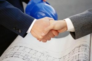 заповеди подрядчика, помощь в получении ту, сдача объекта, строительство, консалтинг в строительстве