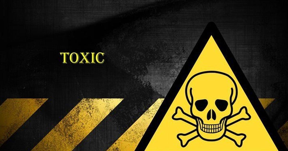 Что такое «токсичный» строительный проект? Введение в тему