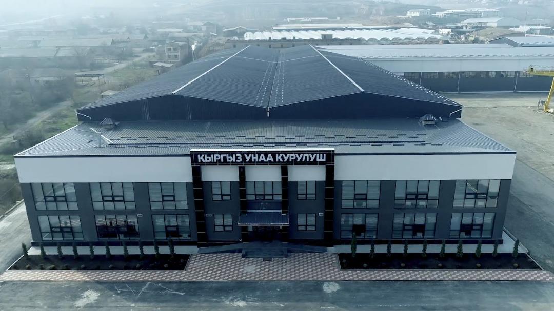 Эксперты СТРОЙБЕЗПОТЕРЬ приняли участие в реализации проекта по строительству нового автозавода